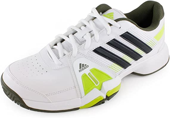 Adidas Barricade Team 3 Men's 8.5 : Amazon.ca: Clothing, Shoes ...