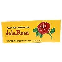 MAZAPAN DE LA ROSA PEANUT CANDY 1 oz