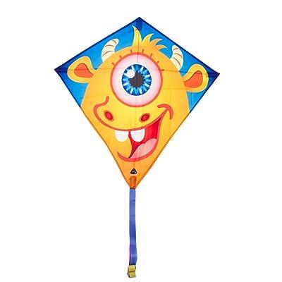 HQ Kites Eddy Frank Diamond Kite: Toys & Games