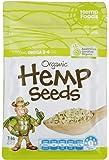 Hemp Foods Organic Hulled Hemp Seeds 114 g