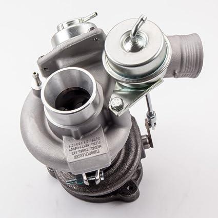 Amazon.com: maXpeedingrods TD04L-14T Turbocharger for Volvo 2.5L S60 S80 V70 2.5L C70 C90 2.5L Turbo Kits 36002369 36012378 4937706212: Automotive