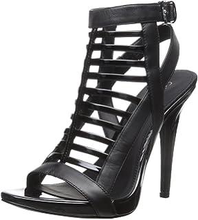 da02c8a03d0d Calvin Klein Women s NALO Dress Sandal