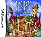 I Spy Castle - Nintendo DS by Scholastic Games