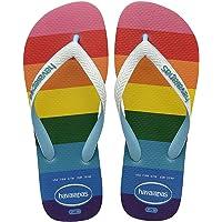 Chinelo Top Pride Allover, Havaianas, Adulto Unissex
