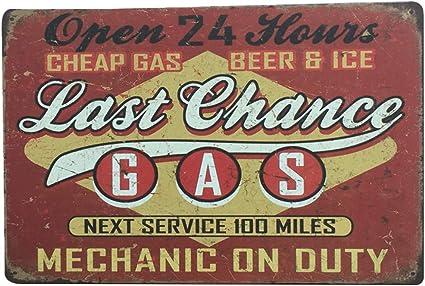 Metal Tin Sign i love USA Decor Bar Pub Home Vintage Retro Poster Cafe ART