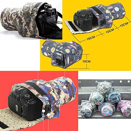 Beliebte Kamera Tasche Dslr Dslr Kamera Tasche Holster Hülle Kamera Tasche