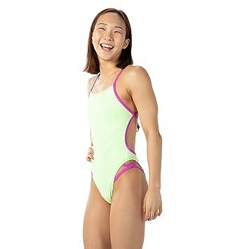 4cacd11d19 Speedo Neon Freestyler - Bañador para Mujer: Amazon.es: Deportes y aire  libre