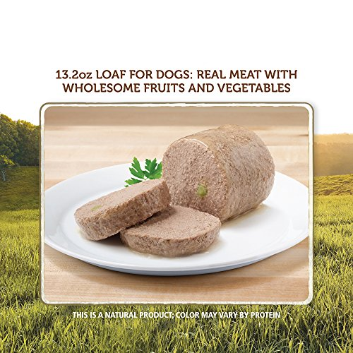 Image of Nature'S Variety Instinct Limited Ingredient Diet Grain Free Lamb Formula Natural Wet Canned Dog Food By, 13.2 Oz. Cans (Case Of 12)
