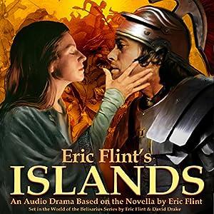 Eric Flint's Islands Performance