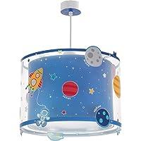 Dalber Planets Lámpara Infantil de Techo Plantes Planetas