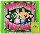 Foreplay Football, Adult Board Game For Couples and Lovers, Bundle