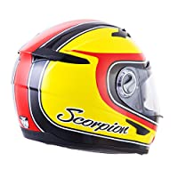 Scorpion EXO-500 Heritage Helmet