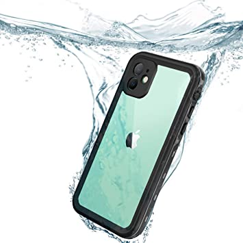 redpepper IP69K Impermeable Carcasas para iPhone 11 6,1 ...