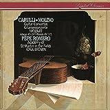 Carulli / Molino: Guitar Concertos
