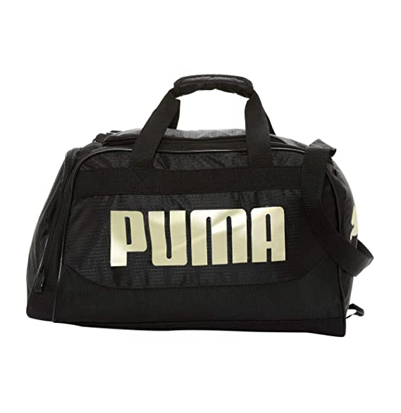Amazon.com: PUMA Evercat Transformation 3.0 Duffel Black ...