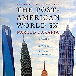 The Post-American World 2.0 Audiobook
