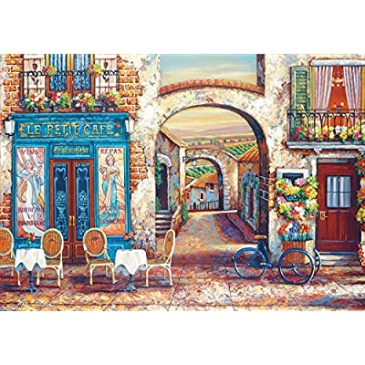 Bell Puzzle Colore Vario 18014