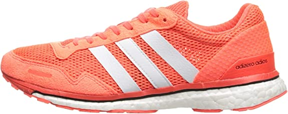 adidas Performance Women's Adizero Adios 3 W Running Shoe