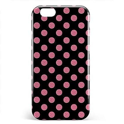 Amazon.com: ZHIQCH Funda iPhone 6/6S Carcasa Abstracto ...