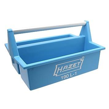Fabulous HAZET Werkzeugkasten, leer (aus lösemittelbeständigem Kunststoff IU64