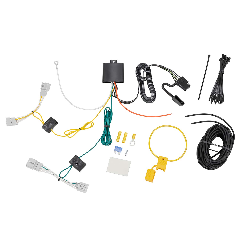 Tekonsha 118775 Connector Assembly
