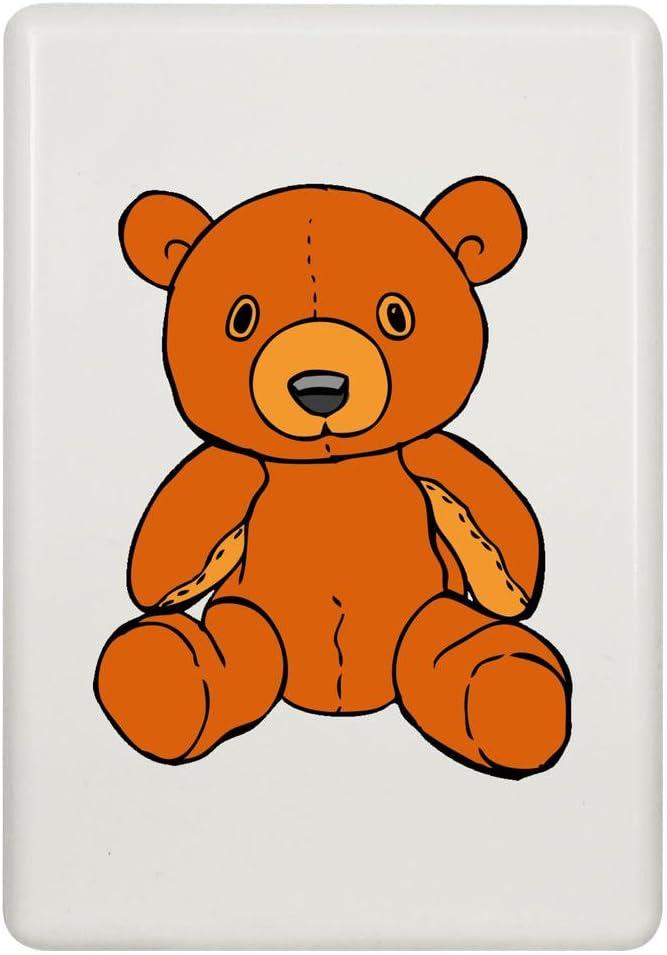 Azeeda 'Teddy Bear' Fridge Magnet (FM00018001)