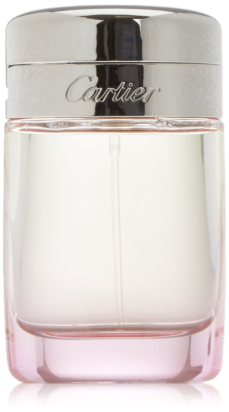 Cartier Baiser Volé Lys Rose Eau De Toilette 50 Ml Amazonde Beauty