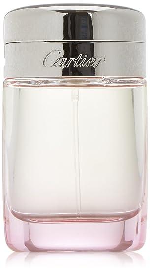 Cartier Baiser Volé Lys Rose Eau De Toilette 50 Ml Amazonde Beauty