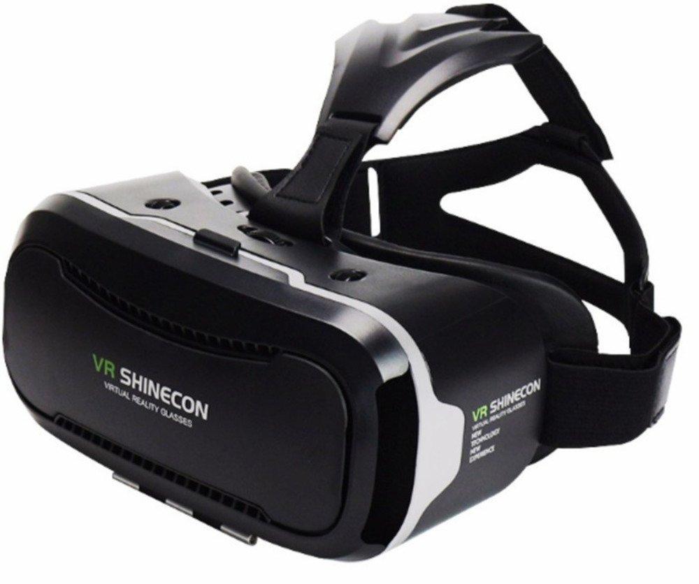 VR SHINECON VRメガネ