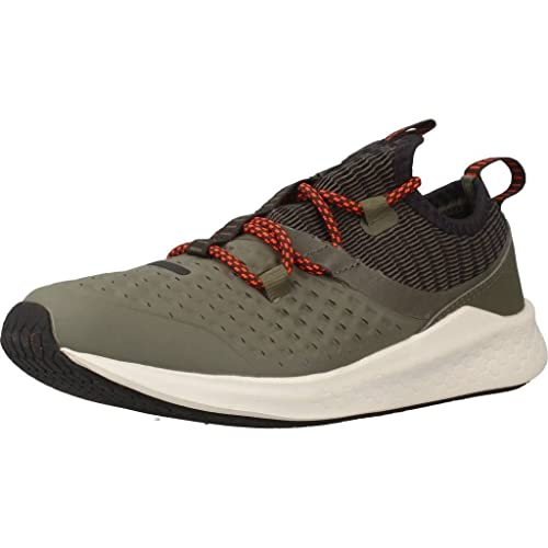 Sneaker NEW BALANCE LAZER KIDS FUTURE SPORT Color Grigio