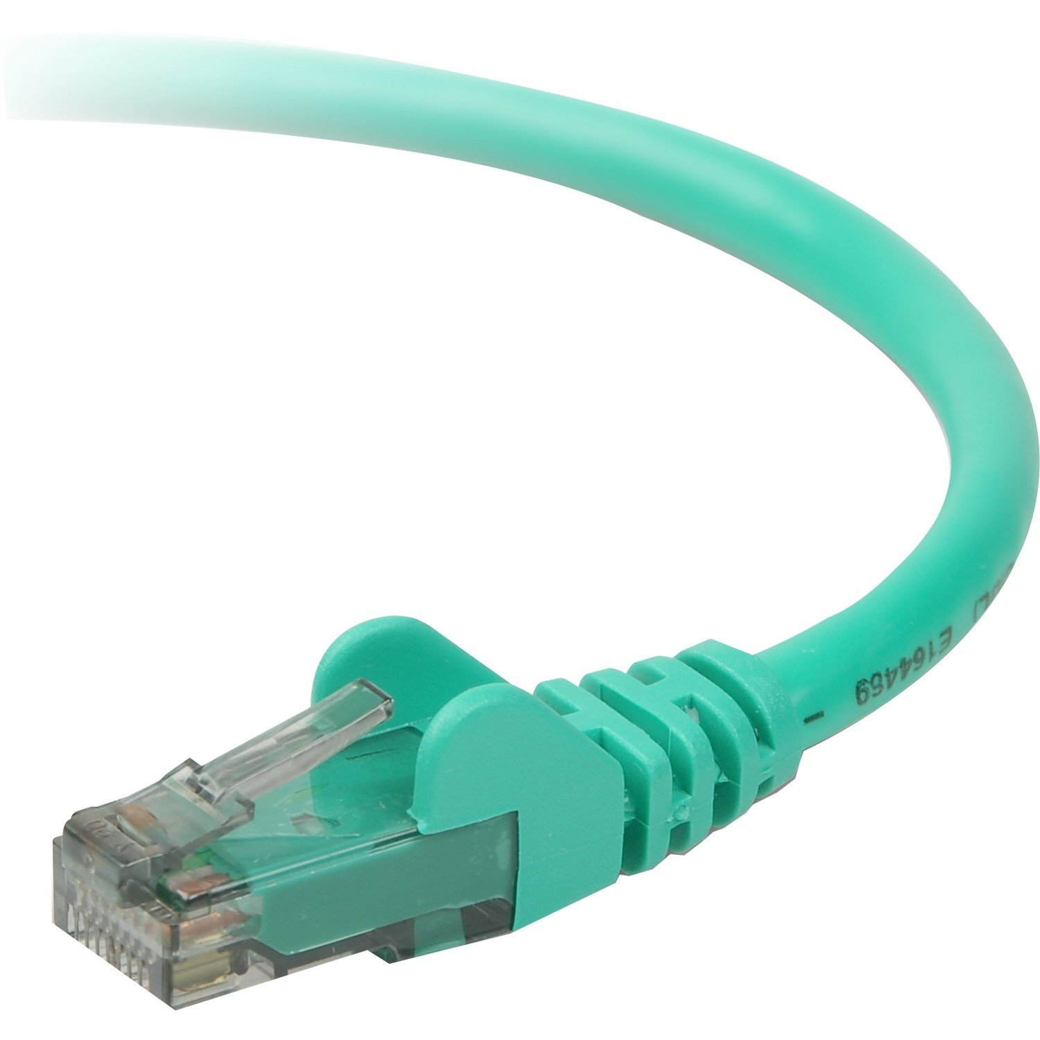 A3L980-20-GRN Green Belkin High Performance Patch cablecast 620