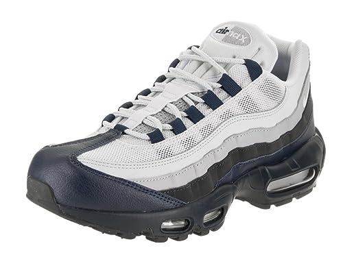 Mens Shoes Nike Air Max 95 Essential Armory Navy 749766 406 749766 406
