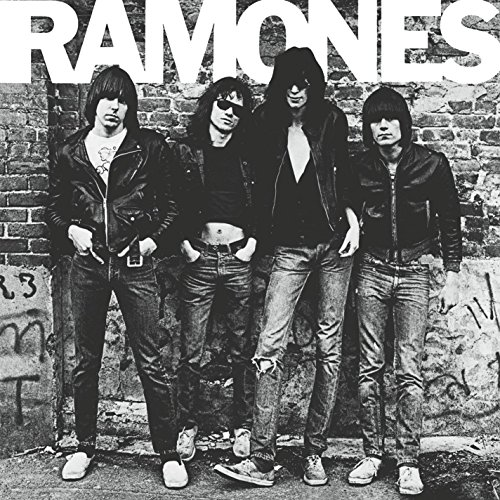 Ramones vinile lp
