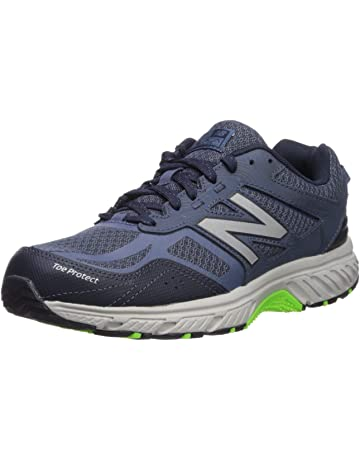 c0efc9d4a4be9 New Balance Men s 510v4 Cushioning Trail Running Shoe