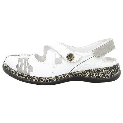 Details zu Rieker Schuhe Damen Halbschuhe Ballerinas schwarz 46364 00