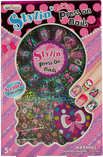 Nail Art for Ages 6 product image