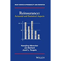 Reinsurance: Actuarial and Statistical Aspects