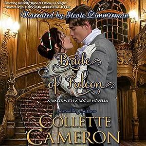 Bride of Falcon Audiobook