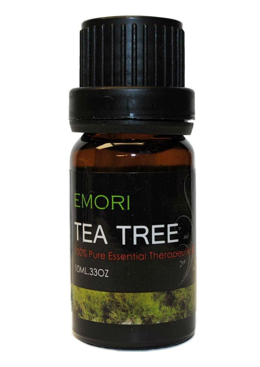 Tea Tree - 100% Pure Therapeutic Grade Essential Oil 10ML