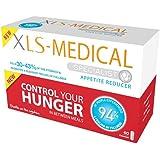 XLS-Medical Appetite Reducer Diet Pills - Pack of 60