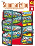 Summarizing to Improve Comprehension, Steck-Vaughn Staff, 0739820532