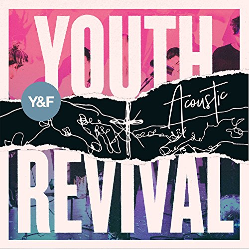 Youth Revival Acoustic Album Cover