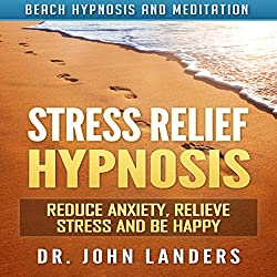 Stress Relief Hypnosis