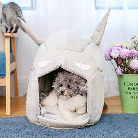 starter Nido para Mascotas - 2 En 1 Casa Y Sofá para Mascotas, Casa Nido