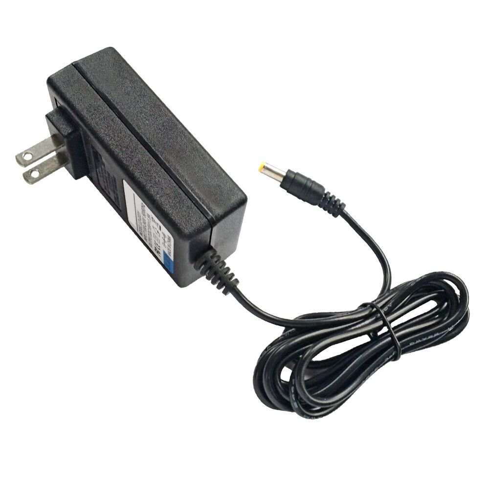 AC/DC Wall Charger Power Adapter For LeapFrog LeapPad 2 #32610 Kids Tablet by Eagleggo (Image #4)