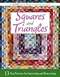 Squares and Triangles, Elsie Campbell, 1561487228