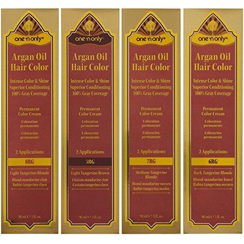 conair argan oil brush - 7