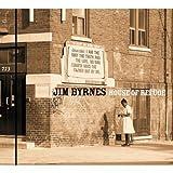BYRNES, JIM - HOUSE OF REFUGE