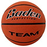 Baden Team Wide Channel Basketball (NFHS Approved), 28.5-Inch