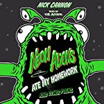 Neon Aliens Ate My Homework and Other Poems | Nick Cannon